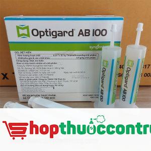 Optigard-AB-100 diệt kiến hiệu quả nhất