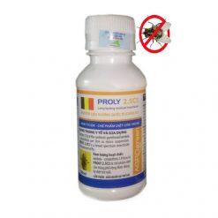 Proly2.5cs