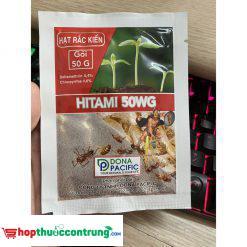 HITAMI 50WG