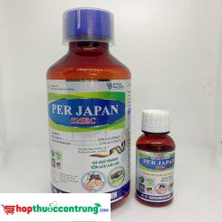PER JAPAN 525EC
