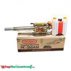 Máy phun khói PK – 350AM