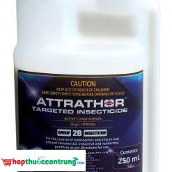 Chế phẩm diệt gián Attrathor(250ml)